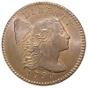 Liberty Cap Cent 1793-1796