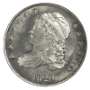 Capped Bust Dime 1809-1837