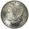 Morgan Dollar 1878-1921