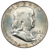 Franklin Half Dollar 1948-1963