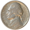 Jefferson Nickel 1938-Present