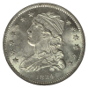 Capped Bust Quarter 1815-1837